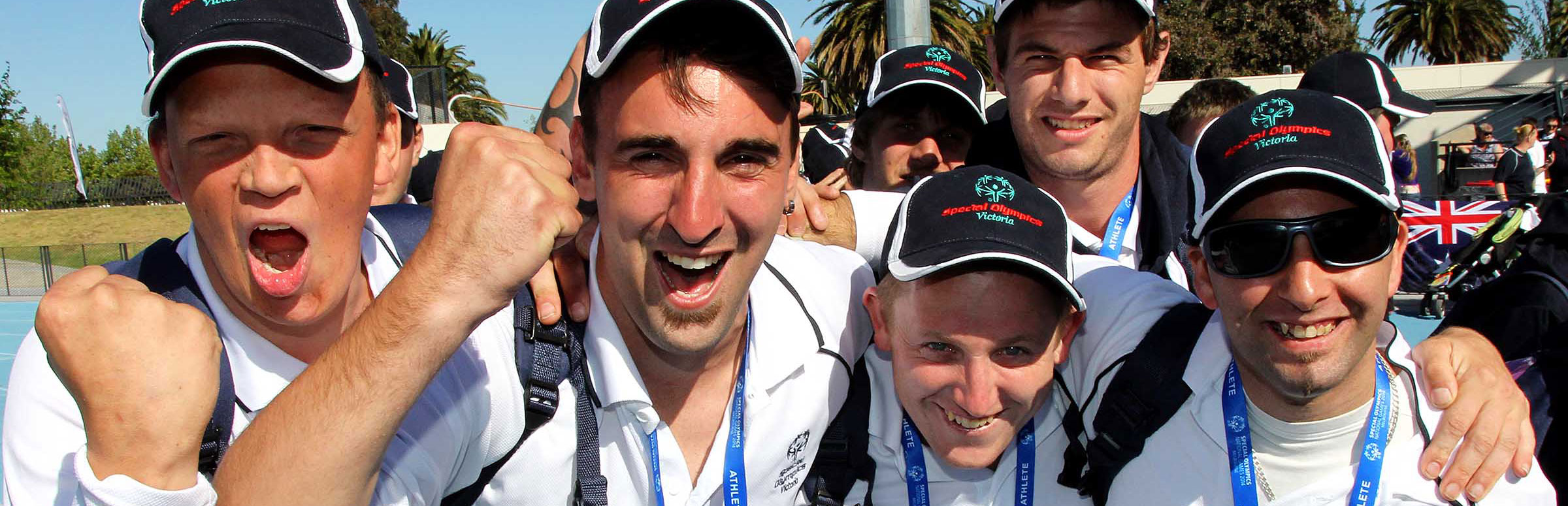 Special Olympics Australia National Games Adelaide 16